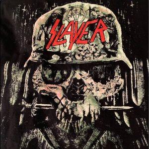 Shirts - Slayer ☠️ Tee 🤘😝